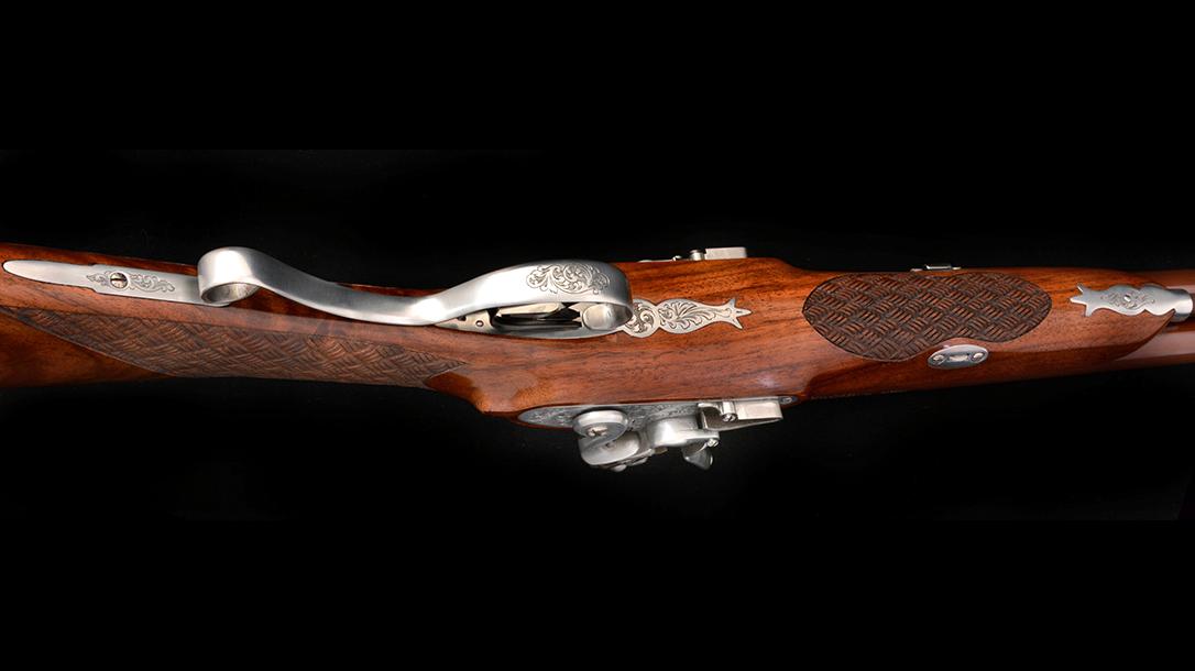 Gun Review: Pedersoli Classic Side-by-Side Deluxe Flintlock