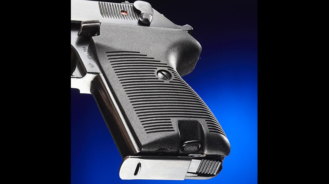 p-83, p-83 wanad, p-83 wanad pistol mag release