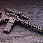 radian firearms, radian model 1, radian model 1 rifle, radian model 1 rifle beauty