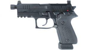 rex zero 1, rex zero 1 tactical compact, rex zero 1 tactical compact pistol, rex zero 1 tactical compact pistol left profile