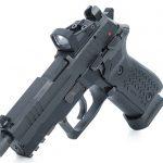 rex zero 1, rex zero 1 tactical compact, rex zero 1 tactical compact pistol, rex zero 1 tactical compact pistol left angle
