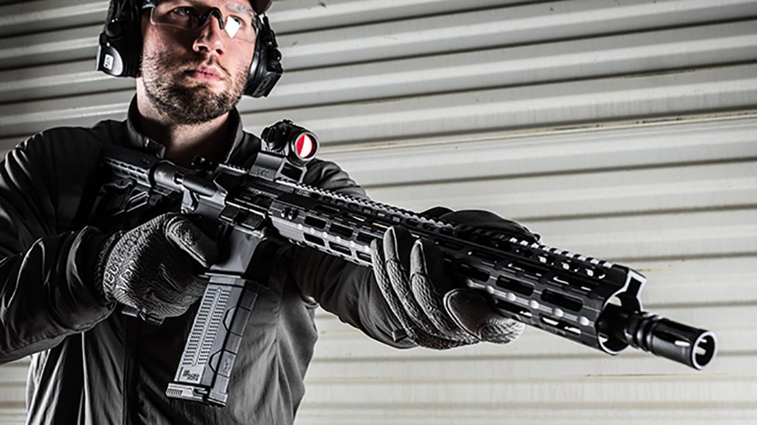 sig sauer, sig sauer rifle, sig m400, sig m400 rifle, sig m400 rifle beauty