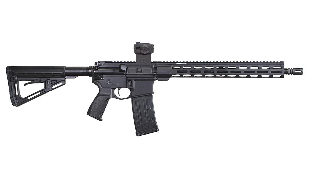 sig sauer, sig sauer rifle, sig m400, sig m400 rifle, sig m400 elite rifle