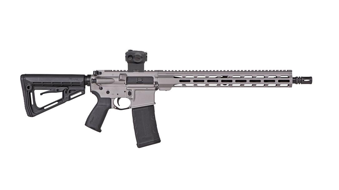 sig sauer, sig sauer rifle, sig m400, sig m400 rifle, sig m400 elite ti rifle