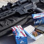 tactical solutions, tactical solutions TSAR-300 rifle, TSAR-300, TSAR-300 rifle, tactical solutions TSAR-300 rifle ammo