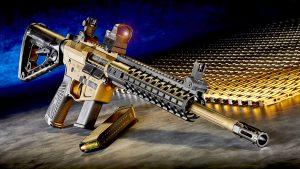 wilson combat, Wilson Combat AR9G, Wilson Combat AR9G carbine, Wilson Combat AR9G rifle, Wilson Combat AR9G carbine beauty