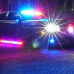 Armormax Bulletproof Dodge Charger Hellcat Police Car lights