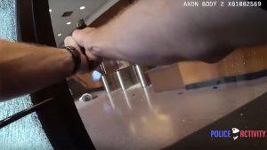 Cincinnati Bank Shooting, Omar Perez, Cincinnati Police Shooting