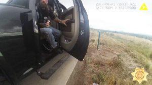 Colorado Deputies, reup, Douglas County Sheriff's Office, colorado police Fatally Shoot Suspect