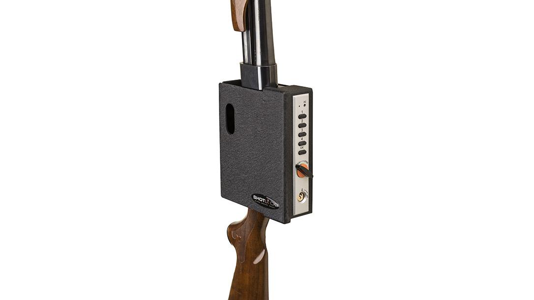 home defense, home defense gun, home defense guns, home defense safe, gun safe, gun safes, ShotLock Handgun 200E Solo-Vault