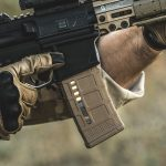 Magpul PMAGs, US Army Magpul PMAG GEN M3, Magpul Army Procurement, field