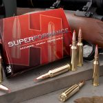 6.5mm Creedmoor, rifle ammunition, bullet
