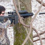 6.5mm Creedmoor, rifle ammunition, hunting