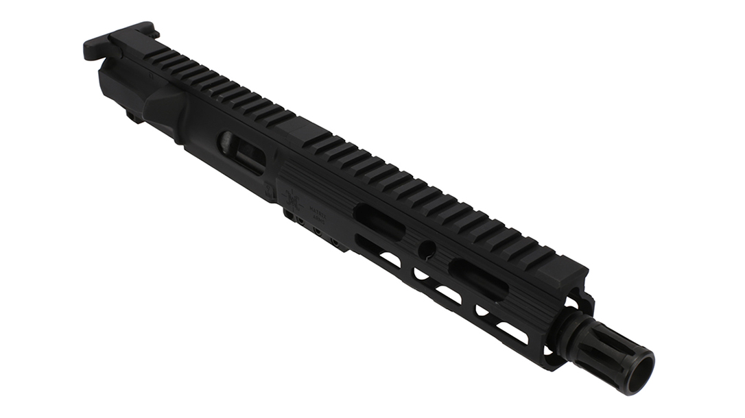16 of the Best New AR Upper Receivers That Can Turn One Into