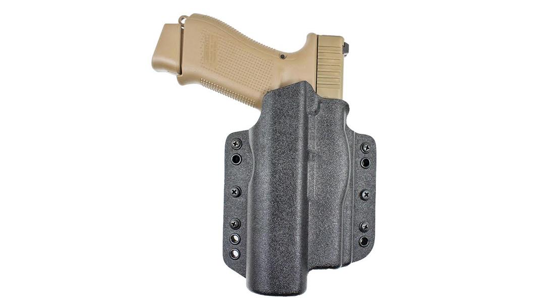 Desantis Gunhide Unveils 47 New Glock 19x Holster Fits