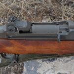 M1 Garand Rifle, Greatest Rifle, action