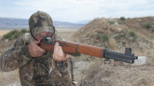 M1 Garand Rifle, Greatest Rifle, David Bahde