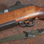 M1 Garand Rifle, Greatest Rifle, trigger