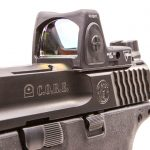 Trijicon RMR Type 2 review, reflex sight