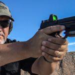 Trijicon RMR Type 2 review, range