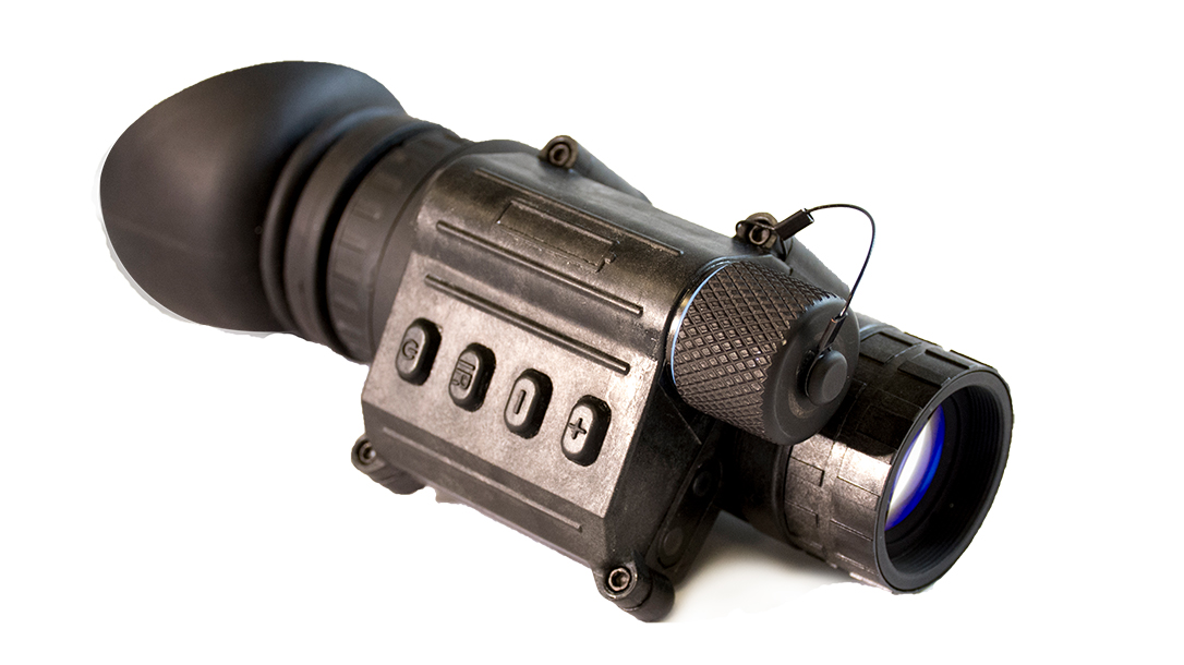 Police Gear, Aviation Specialties Unlimited AN/PVS-14 Digital
