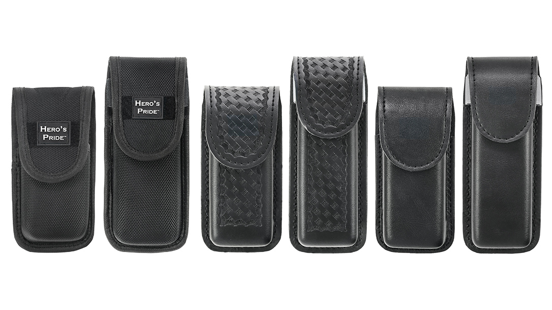 Police Gear, Hero's Pride Tourniquet Cases
