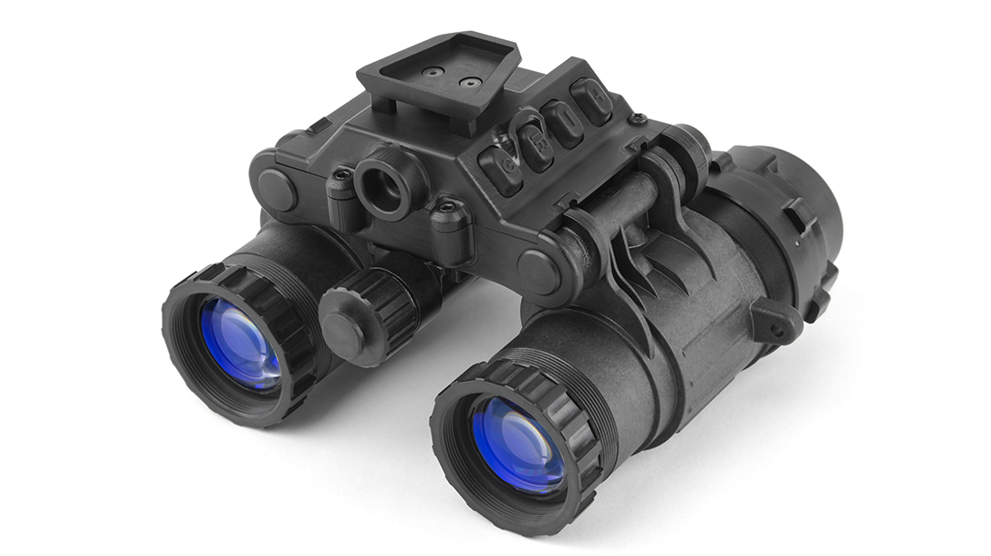 Police Gear, Night Vision Devices MINI B AAA Version