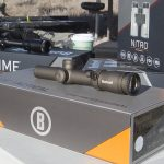Bushnell SMRS II Pro Riflescope review, box