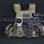 RISE Armament Watchman Rifle review, Rendezvous, police