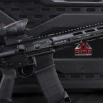 RISE Armament 300LE Rifle review, Rendezvous, logo