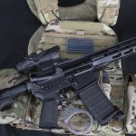 RISE Armament 300LE Rifle review, Rendezvous, law enforcement