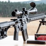 POF Renegade Plus SPR 224 Valkyrie rifle profile