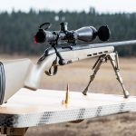 Steyr Pro THB 6.5 Creedmoor review, rifle test