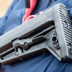 SIG M400 Tread Rifle, Sig Sauer M400 Tread, stock