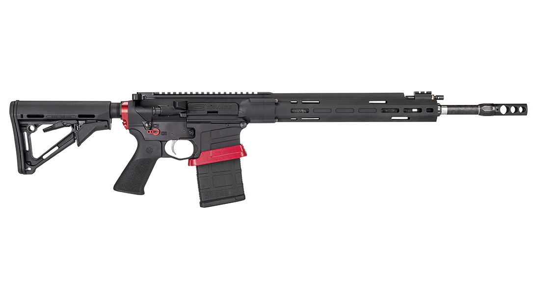 Savage MSR 10 Competition HD rifle .223 Rem