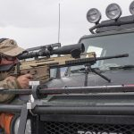 FN SCAR 20S Review, FN SCAR, car