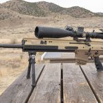 FN SCAR 20S Review, FN SCAR, left