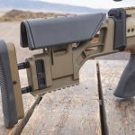 FN SCAR 20S Review, FN SCAR, stock