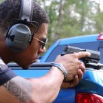 Sumter Police Department, SIG P320 pistol, training