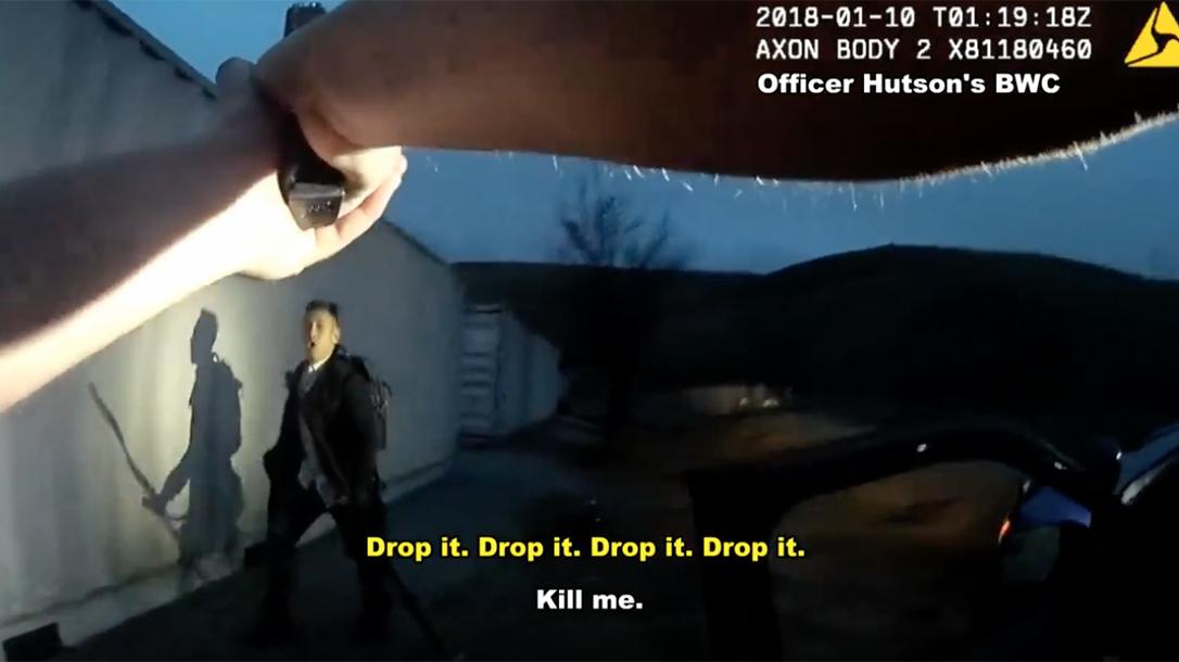 San Jose Police Shooting, Thompson Nguyen
