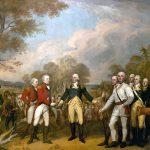 Timothy Murphy, Revolutionary War Sniper, Surrender of General Burgoyne