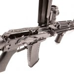 Meridian Defense Project Alpha AK-74 rifle review, Russian, open
