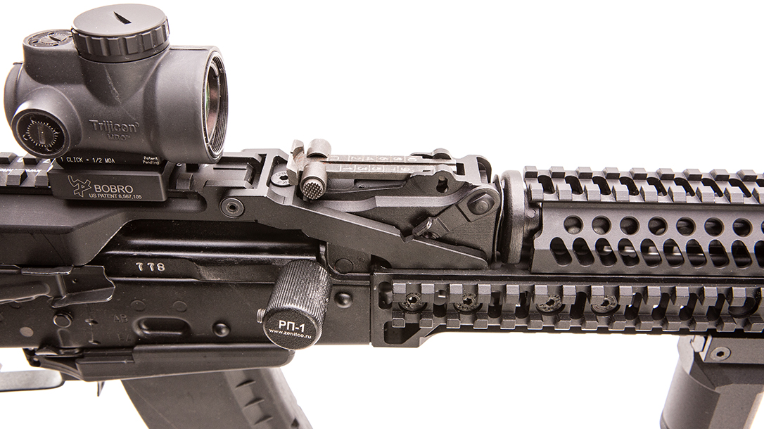 MDC Project Alpha AK-74: The Closest Thing to Russia's Spec
