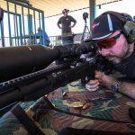 Sabatti STR Precision Rifle, Sabatti Tactical Rifle, range