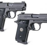 SIG Sauer Legion Micro-Compacts