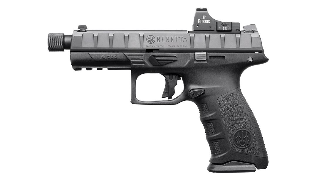 Beretta APX Combat Profile Left