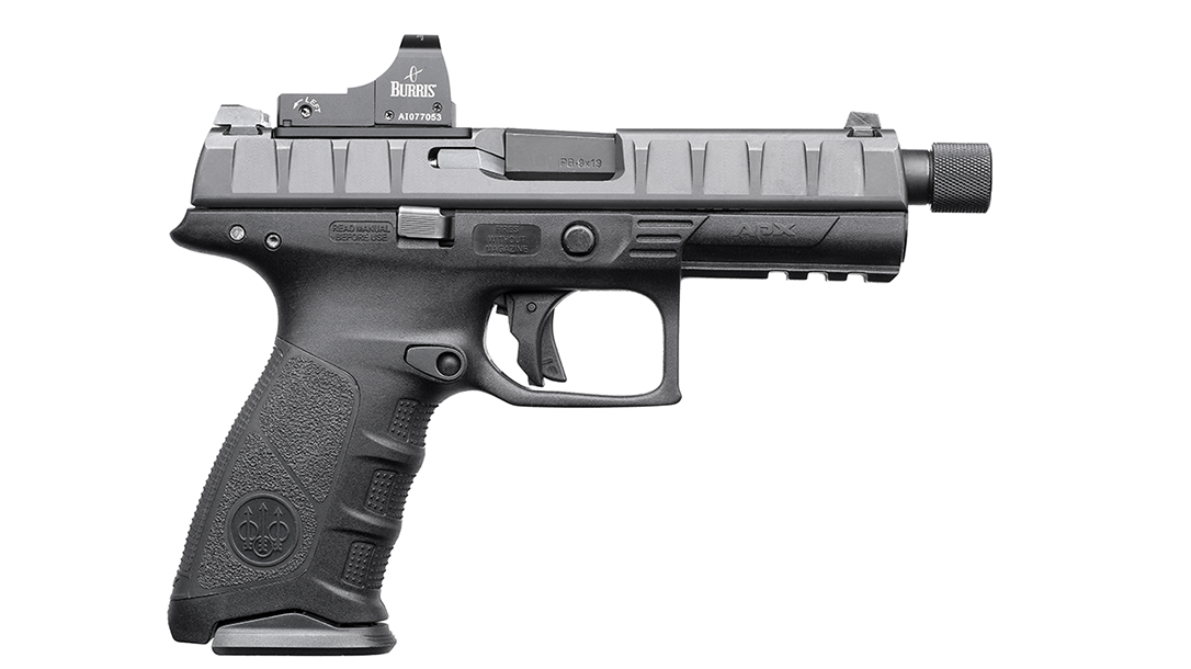 Beretta APX Combat Profile Right