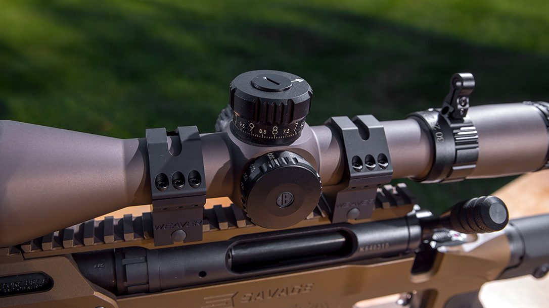 Bushnell Elite Tactical Turret