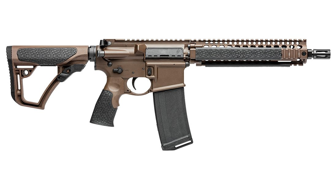 Daniel Defense MK18 Right