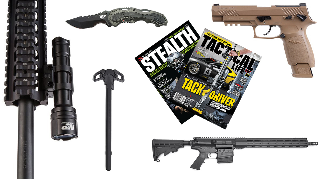 5 Incredible Gun-Related Deals For Black Friday 2018